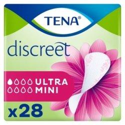 Tena Lady Ultra Mini 28 pièces