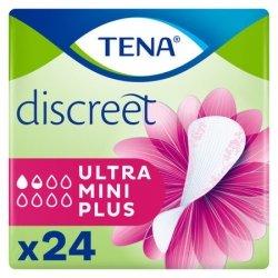 Tena Lady Ultra Mini Plus 24 pièces