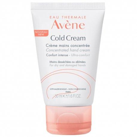 Avene Cold cream crème mains 50ml