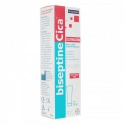 Biseptine Cica Gel Cicatrisation 50g