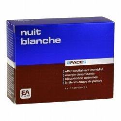 EA Pharma Nuit Blanche 45 comprimés
