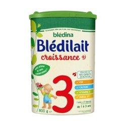 Blédina Blédilait Croissance + 3 800g