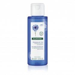 Klorane Bleuet lotion démaquillante 100ml