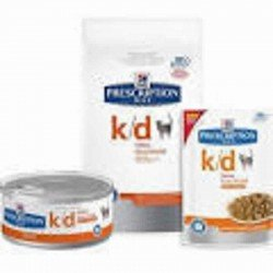 Prescription diet kd feline 1.5 kg 9186