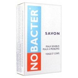 Nobacter Savon Visage et Corps 100g