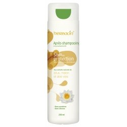 Herbacin Après-Shampooing Soin & Protection 250ml