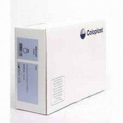Alterna poche de recueil vidangeable (iléostomie) maxi 1p opaq 10mm-55mm 30*5885