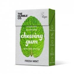 Humble Brush Chewing Gum Menthe Fraiche 12 gommes