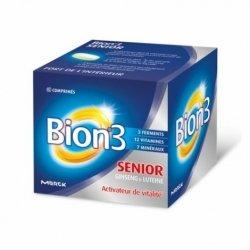 Bion 3 Seniors Activateur de Santé 60 comprimés