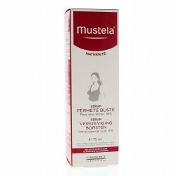 Mustela Maternité Serum Fermeté Buste 75ml