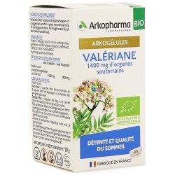 Arkopharma Valériane 45 gélules