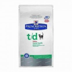Prescription diet td feline chat 5kg *8606m