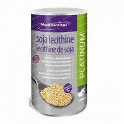 Mannavital lecithine granule 98% 500g