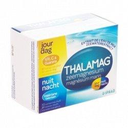 Thalamag Magnésium Marin Jour Nuit 60 Comprimés