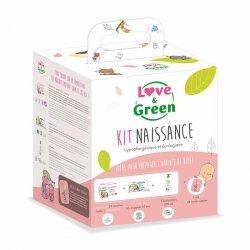 Love & Green Kit Naissance