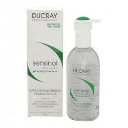 Ducray Sensinol shampooing traitant physioprotecteur flacon pompe 200ml