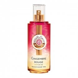 Roger Gallet Gingembre Rouge Edition Limitée Or 100ml