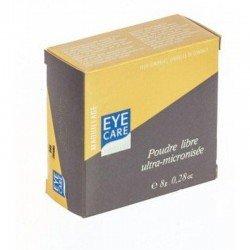 Eye care: poudre libre los caramel 8g