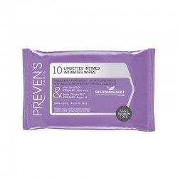 Preven\'s Lingettes Intimes 15 lingettes