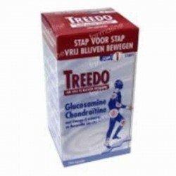 Treedo kernpharm stap1 capsules 144