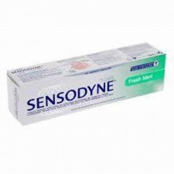 Sensodyne fresh mint 75 ml