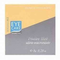 Eye care: poudre libre peche doree 899 x 8g