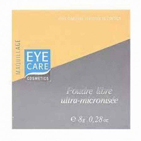 Eye care: poudre libre peche doree 899 x 8g
