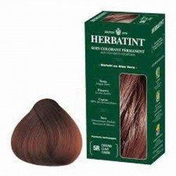 Herbatint : diverses couleurs chatain-clair-cuivre 120ml
