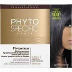 Specific phytorelaxer index 1 chevfins set