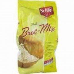Schär (autres produits diététiques) mix b pain 1000g
