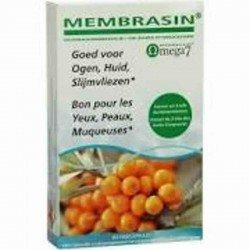 Membrasin oméga 7 capsules 60