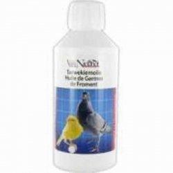 Huile de germes de blé-1 pigeons 250ml
