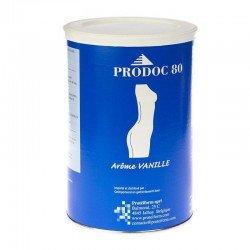 Protéiform Prodoc 80 vanille 350g