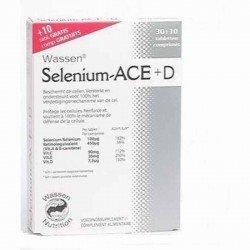 Selenium-ace+d comprimes 30+10 promo