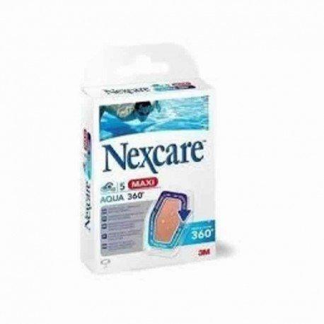 Aqua protection 360° maxi 5