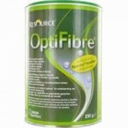 Resource optifiber poudre 250g