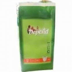 Depend® slip classic 30 extra plus *1920600