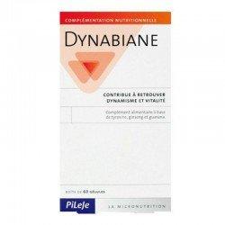 Pileje Dynabiane 60 gélules 592mg