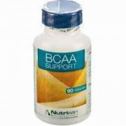 Bcaa support gelules 90