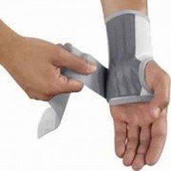 Push med - poignet de maintien gauche 15 cm 17 cm t2 *221112