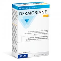 Pileje Dermobiane Solaire 30 gél