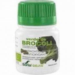 Verde de broccoli cpr 100