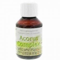 Acorus complex - the herborist liquide 100ml