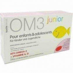 Om3 junior 60