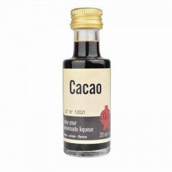 Cacao 20ml
