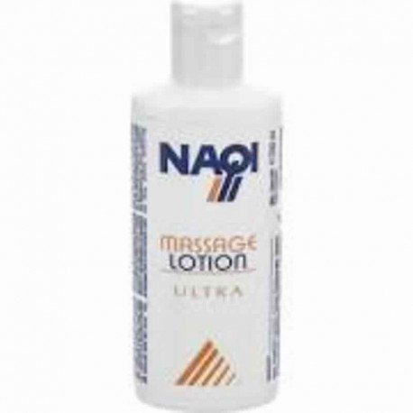 Naqi Lotion de massage ultra 200ml