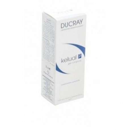 Ducray Kélual p gel corporel 30ml