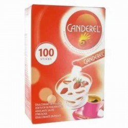 Canderel - preparations canderel sticks 100 1g