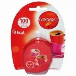 Canderel - preparations canderel comprime non effervescent 100