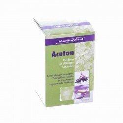 Mannavital acuton gelules 56